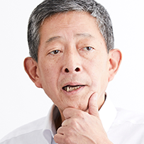 中田 典男 氏
